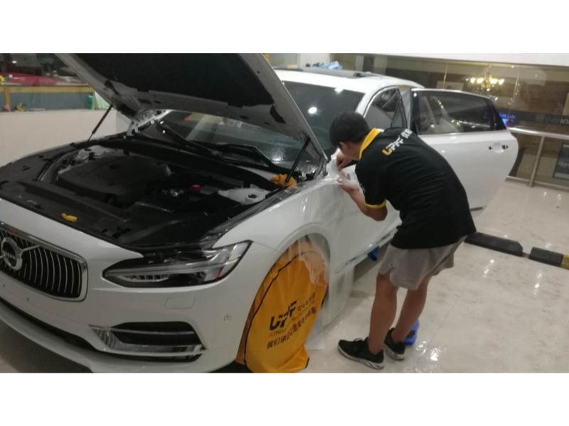 漆面保护膜价格-口碑好的漆面保护膜云泰汽车供应