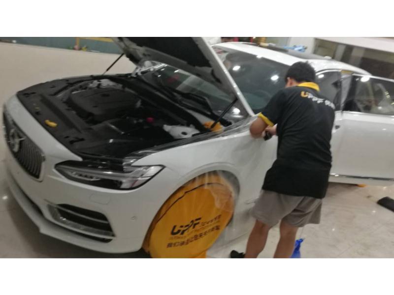 隐行车衣保护膜-泉州实惠的漆面保护膜批售