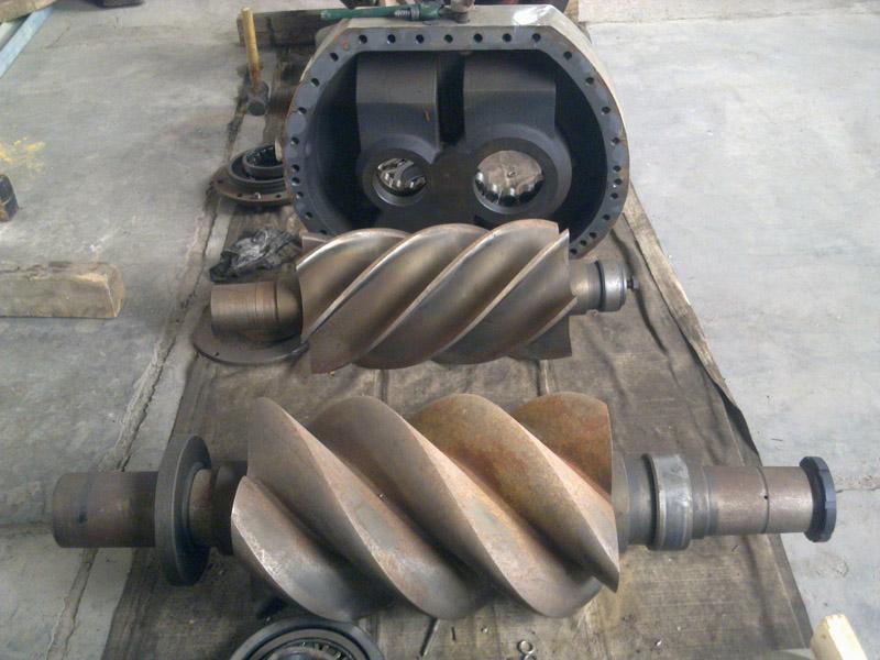 模具修复-甘肃服务周到的设备检修维护供应