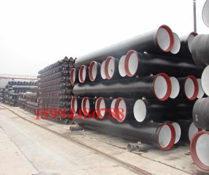 铸铁给水管厂家推荐-强度高的球墨铸铁管哪里买