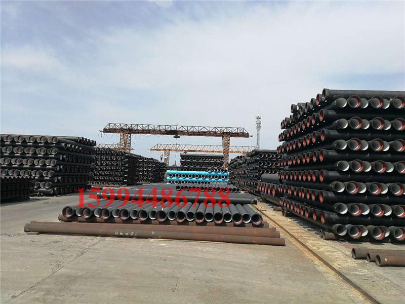 桂林铸铁管-高质量的南宁球墨铸铁管供应