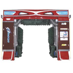 洗车机商机|品牌好的欧米伽洗车机在哪买