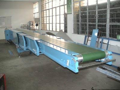 伸缩式五节皮带输送机厂