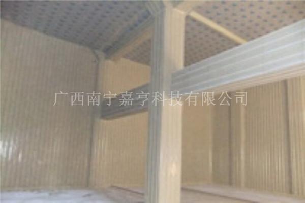 柳州聚氨酯冷庫噴涂-提供專業的冷庫噴涂