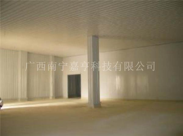 冷库喷涂找广西嘉亨科技,柳州冷库喷涂价格