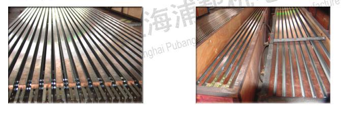 上海市JGHL系列銅導體鋁基復合剛體滑觸線價格-內銷JGHL系列銅導體鋁基復合剛體滑觸線