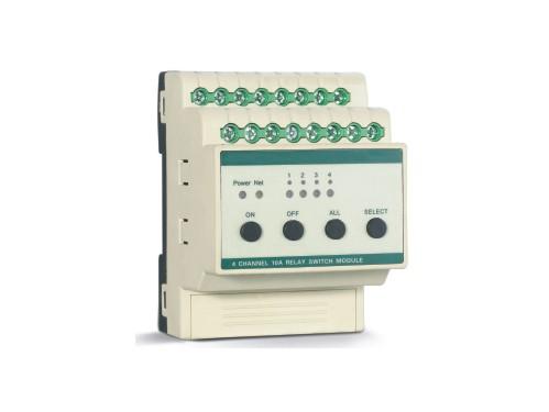 ASLC-S4/16智能照明系统-优惠的智能照明模块在西安哪里可以买到