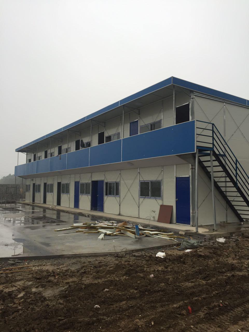 揚州市活動房,承接揚州市活動房新建,拆搭,出租,回收等業務。