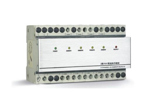 智能照明开关模块供应厂家——华泓电气工程智能照明开关模块价格优惠