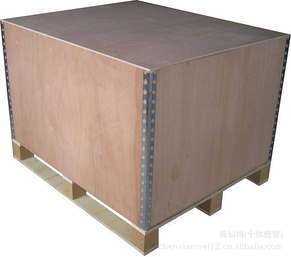 钢带箱专业厂家,钢带箱生产厂家价格行情