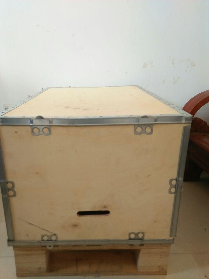 钢带箱生产厂家价格范围-安徽钢带箱定制