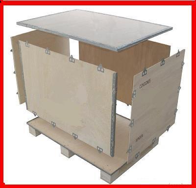 钢带箱专业厂家,供应钢带箱生产厂家