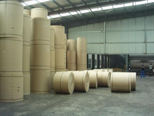 河南牛皮箱板纸-郑州价格实惠的箱板纸供应