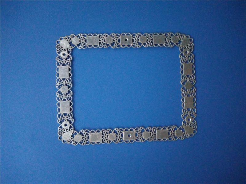 广东锌合金压铸件_好用的锌合金压铸件在哪可以买到