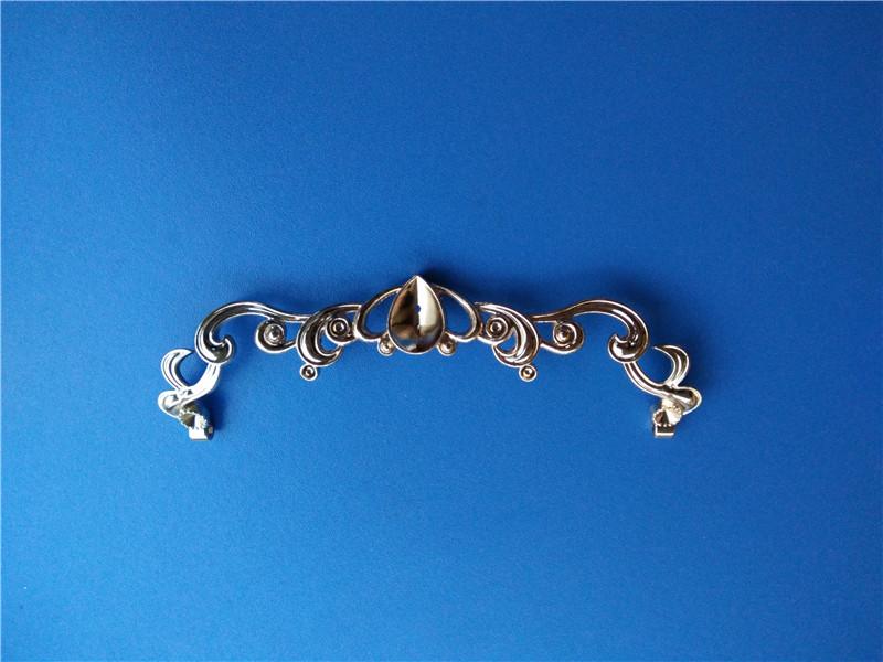 潮州手袋金属配件厂家-广东质量好的手袋金属配件厂家推荐