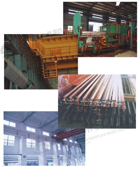 上海JGU系列全铜刚体滑触线-怎样才能买到质量好的JGU系列全铜刚体滑触线