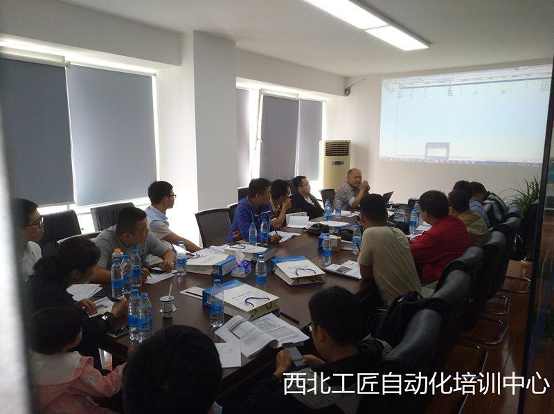 宝鸡三菱PLC培训机构-专业的三菱FX/Q系列培训机构