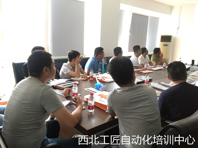 渭南三菱FX培训班-知名的陕西三菱FX/Q系列培训