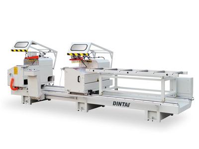 厂家直销山东铝边框切割机-济南铝边框切割机