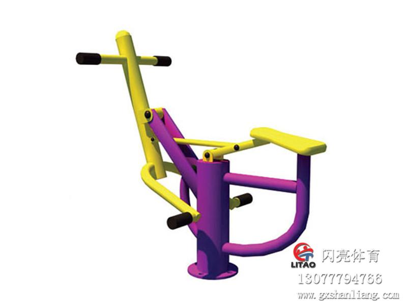 崇左户外健身器材-南宁划算的广西健身器材供销