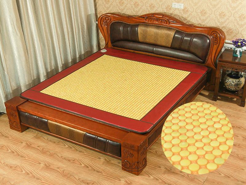 盘锦玉石床垫-辽宁有保障的玉石床垫品牌