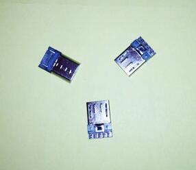 深圳USB连接器生产厂家_好用的MICRO USB母座市场价格