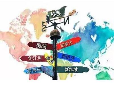 如何选择买房移民 深圳可靠的买房投资移民公司有哪家