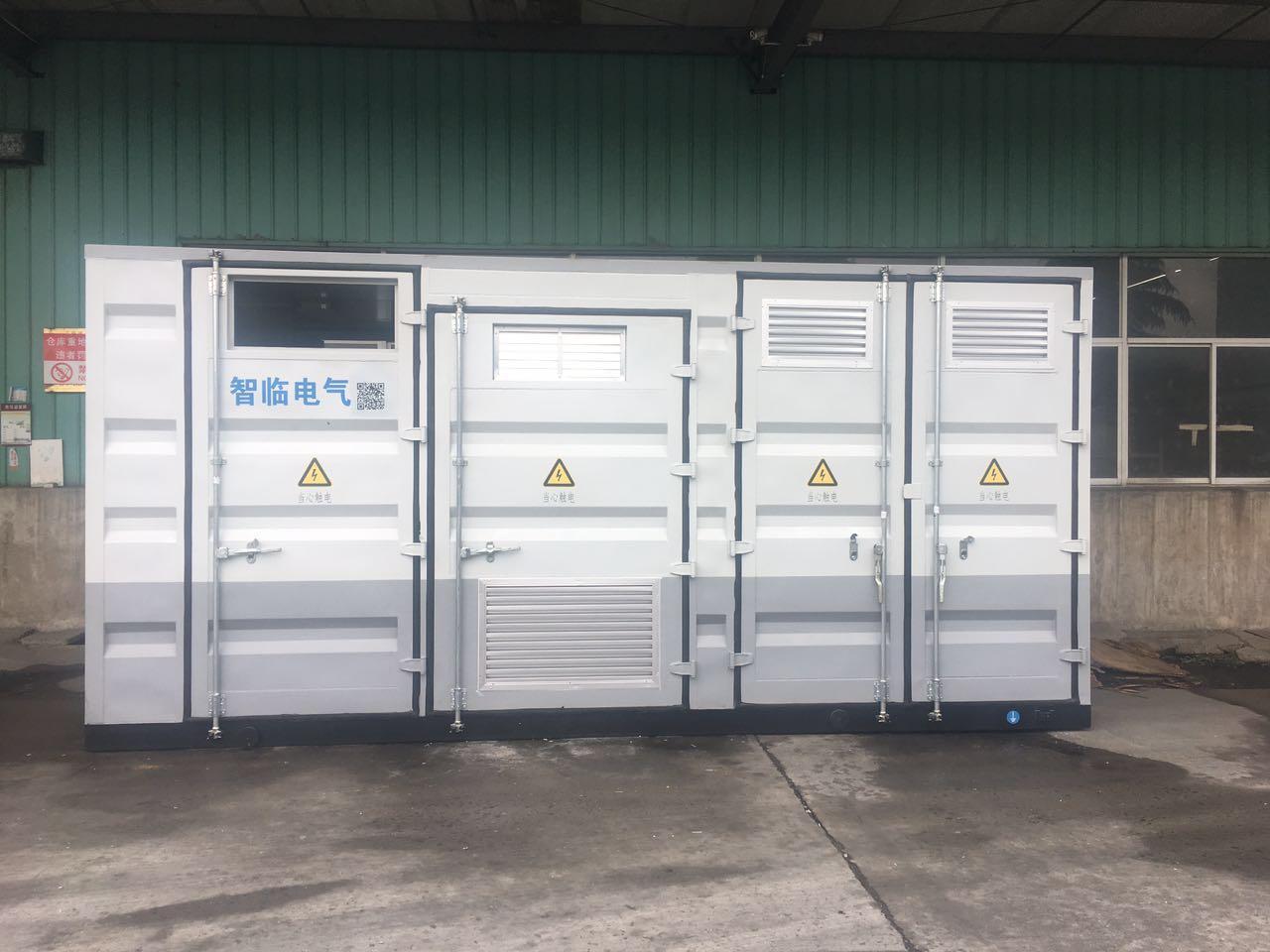 中石油设备箱_品牌好的特种集装箱系列 电气设箱在哪有卖