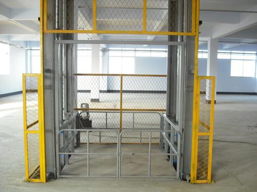 升降货梯厂家-东莞专业的升降货梯厂家推荐