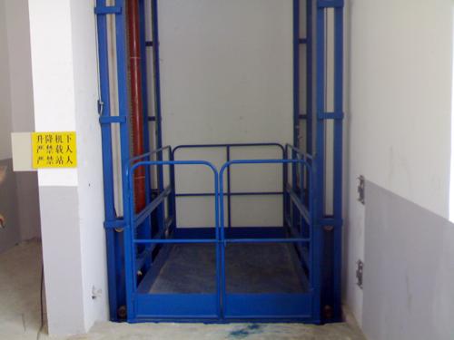 虎门升降货梯厂家_信誉好的升降货梯厂家您的品质之选