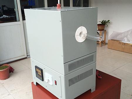 想买专业的管式电阻炉就来实焰电炉——香港管式电阻炉