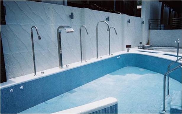 湖北兒童游泳池_河南知名的兒童游泳池設備供應商