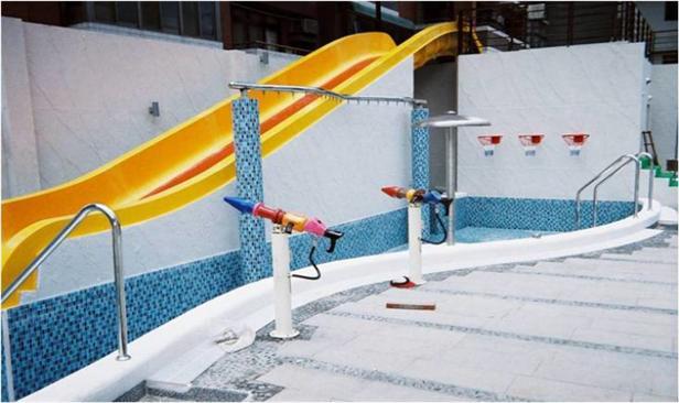 哈尔滨水疗设备|郑州供应有品质的水疗设备