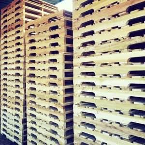 德州優惠的熏蒸木托盤推薦-濟寧市加工木制品