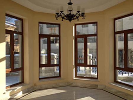 沈阳门窗厂家_为您推荐沈阳万行科技质量好的别墅门窗