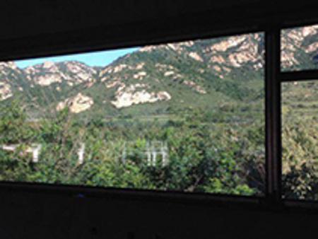 吉林节能门窗_供应辽宁高质量的别墅安全防盗窗
