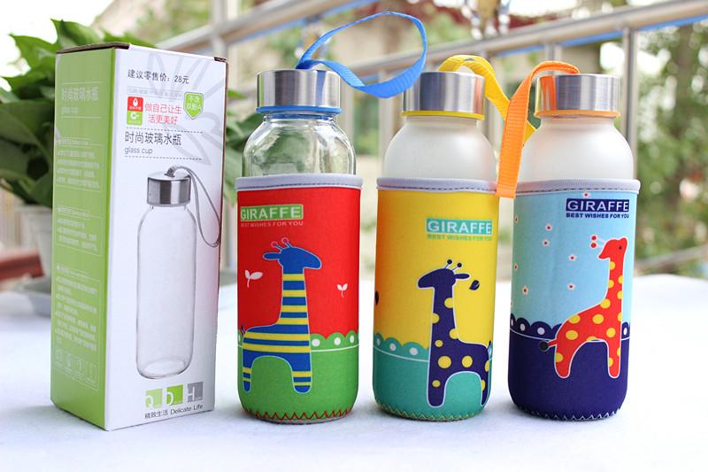 徐州华升玻璃科技_出色的玻璃杯供应商——好看的广告杯