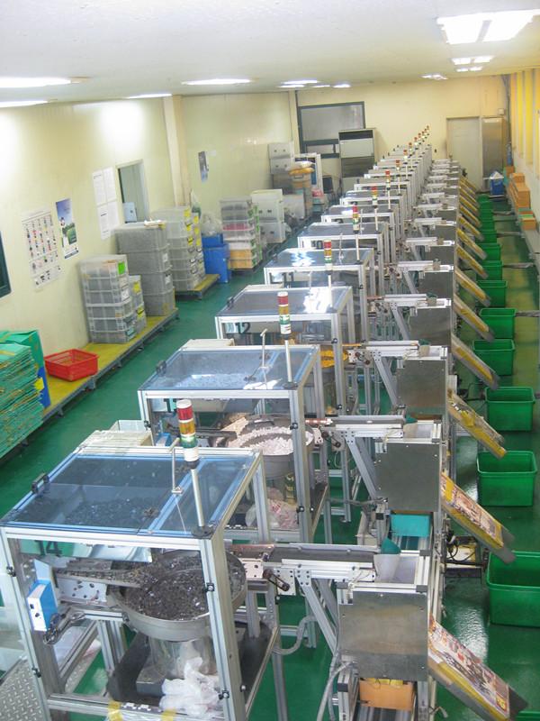 中国螺丝包装机-广东划算的螺丝包装机供应