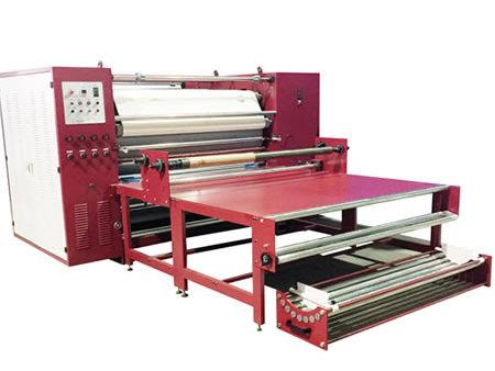 优质滚筒热转印机 无锡高品质滚筒热转印机批售