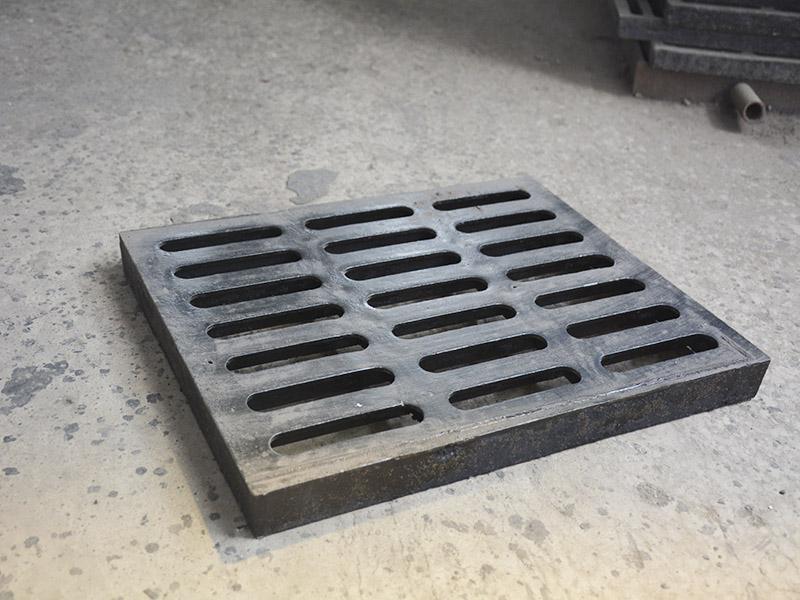 为您推荐海帑机械品质好的雨水篦子-淄博铸铁盖板厂家
