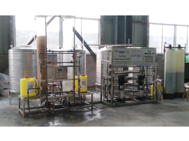 廣西純水設備-南寧物超所值的反滲透凈水設備批售