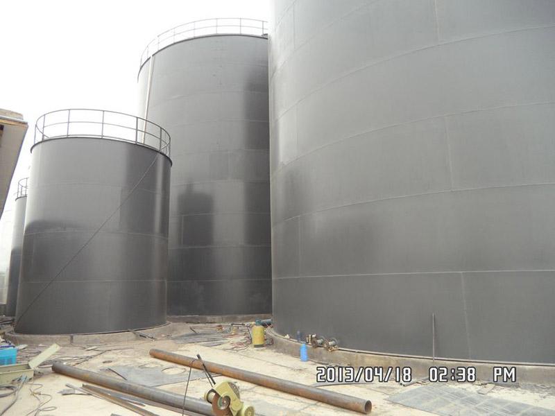 兰州油罐-买双层油罐就到武威兖武金属制品