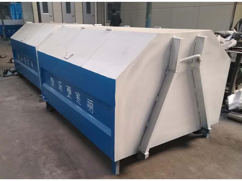 不锈钢垃圾箱定制_大量供应出售实惠的不锈钢垃圾桶