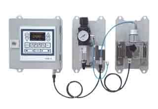 优质检测仪-专业的德国在线水中油测量仪供应商
