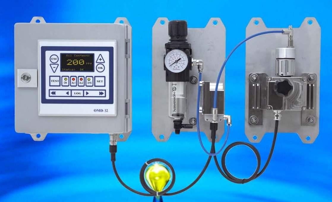 供銷檢測儀 儀諾信科技提供有品質的德國在線水中油測量儀