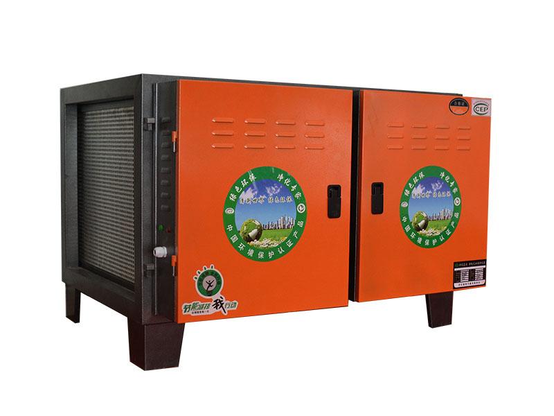 【推荐鑫世界】广东、山东、北京低空排放油烟净化器