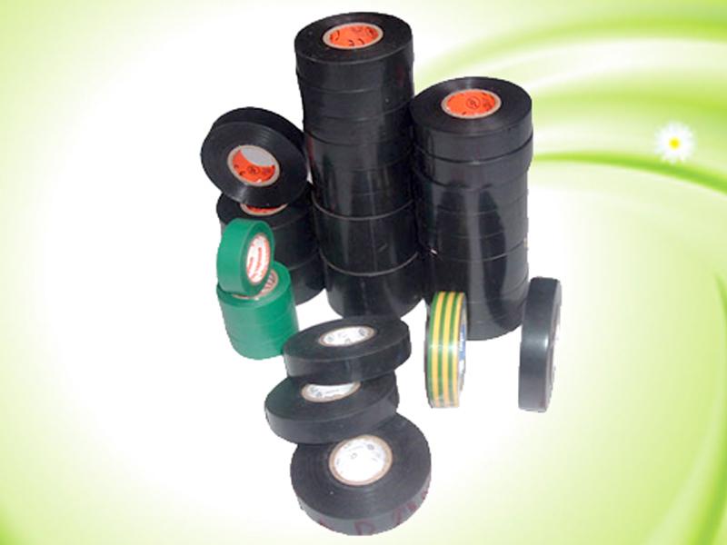 惠州哪里可以定做电气胶带-惠州pvc电气绝缘胶纸