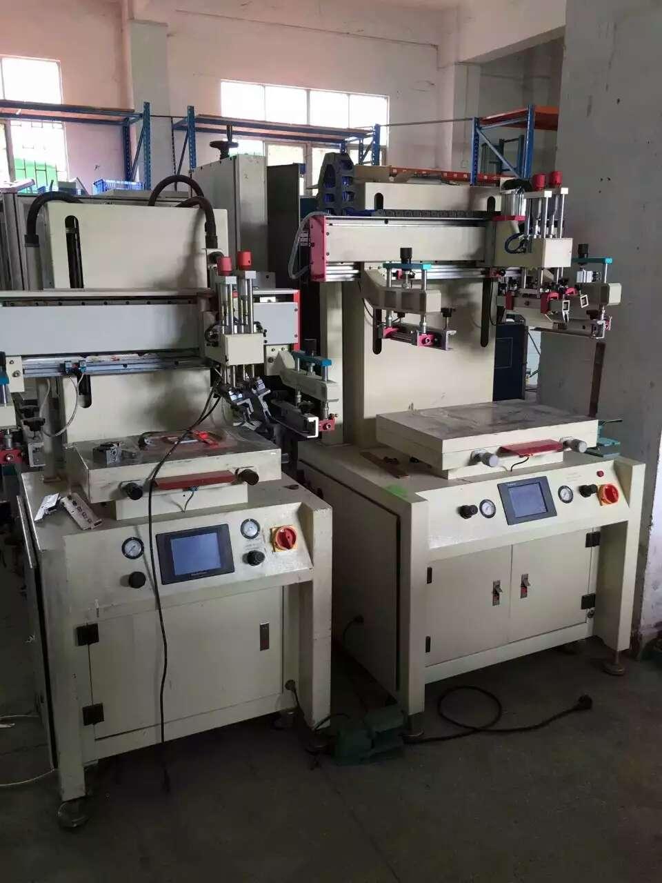 佛山二手丝印机|东莞哪里有卖优惠的二手丝印机