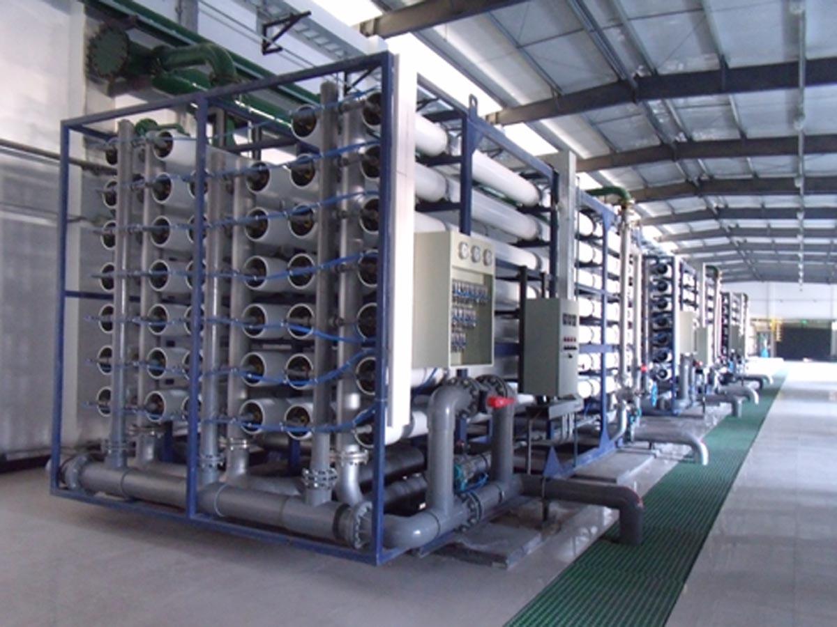 優質的反滲透設備-天津潔明之晨環保科技專業供應反滲透設備