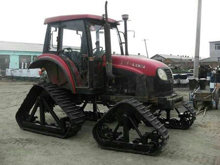 牡丹江链轨_选购质量可靠的黑龙江链轨就选佳木斯春生农业装备